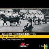 Folge 16: Der Fehler in der Maschine von Pater Brown