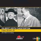 Folge 9: Der Mann im Gang von Pater Brown