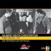 Folge 14: Das Verhängnis der Darnaways von Pater Brown
