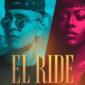 El Ride (Remix) de Adan Cruz