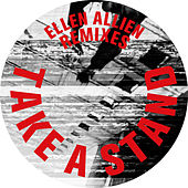 Take a Stand Remixes de Ellen Allien