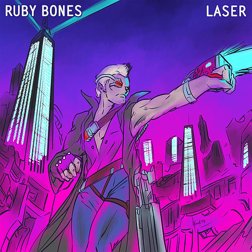 Not Enough by Ruby Bones
