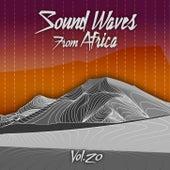 Sound Waves From Africa Vol. 20 de Various Artists