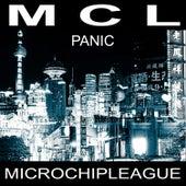 Panic (D.O.B. Mix) von MCL Micro Chip League