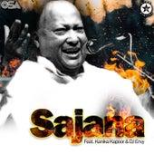 Sajana von Nusrat Fateh Ali Khan