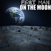 First Man on the Moon de Various Artists