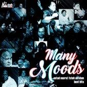 Many Moods (Best Hits) by Nusrat Fateh Ali Khan