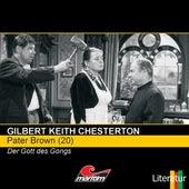 Folge 20: Der Gott des Gongs von Pater Brown