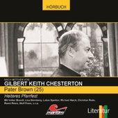 Folge 25: Heiteres Pfarrfest von Pater Brown