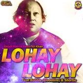 Lohay Lohay by Nusrat Fateh Ali Khan