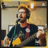 AJJ on Audiotree Live by Aj J