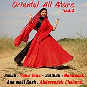 Oriental All Stars, Vol. 2 de Various Artists