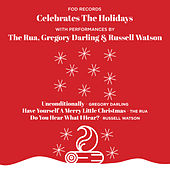 Fod Celebrates the Holidays by Various Artists