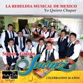 Yo Quiero Chupar by Super Grupo Juárez