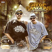 City of Bangers von G'd up Gangsters