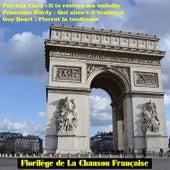 Florilège de la chanson française de Various Artists