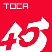 Funkyman EP von Tocadisco