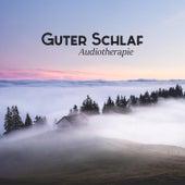 Guter Schlaf: Audiotherapie - Tiefe Ruhe, Abendstille, Pure Ruhe, Genusszeit von Schlafmusik Akademie