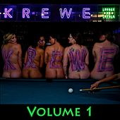 Krewe, Vol. 1 by Various Artists