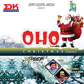 Oho Christmas, Vol. 2 by Various Artists