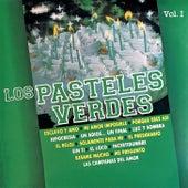 Los Pasteles Verdes, Vol. I de Los Pasteles Verdes