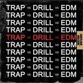 Trap V. Drill V. EDM by AraabMUZIK