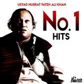 Nusrat Fateh Ali Khan No. 1 Hits de Nusrat Fateh Ali Khan