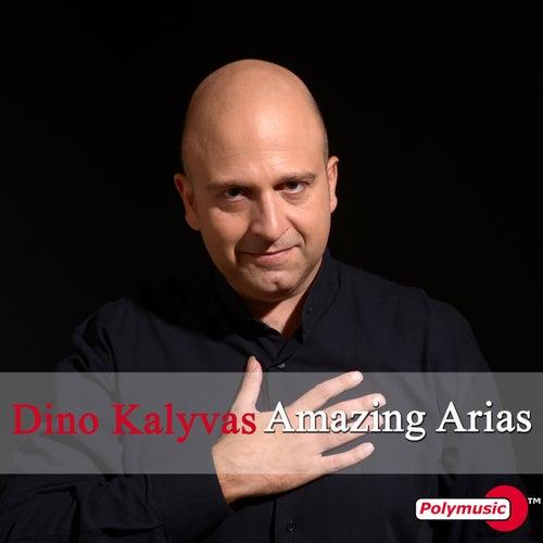 """Dino Kalyvas: """"Amazing Arias"""""""