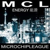 Energy (D.O.B Mix) von MCL Micro Chip League