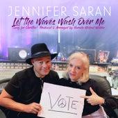 Let the Waves Wash over Me (Song for Christine) by Jennifer Saran
