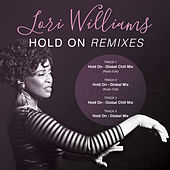 Hold On by Lori Williams