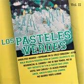 15 Exitos de los Pasteles Verdes, Vol. Ii de Los Pasteles Verdes