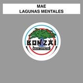 Lagunas Mentales by Mae