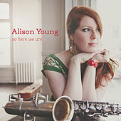 So Here We Are de Alison Young