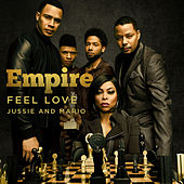 Feel Love (feat. Jussie Smollett & Mario) von Empire Cast