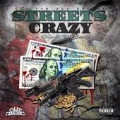 Streets Crazy von Tre Killa