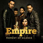 Moment of Silence (feat. Yazz) von Empire Cast