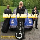 Beatles Blues Blast by Gaetano Letizia