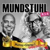 Mütze-Glatze! Simply The Pest (Live) von Mundstuhl