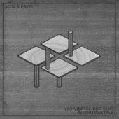 Vierviertel der Takt (Instrumentals) by Pavel