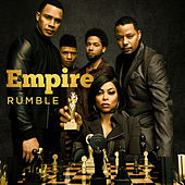 Rumble (feat. Yazz) von Empire Cast