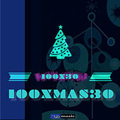 100xmas30 von The Pocket Gods
