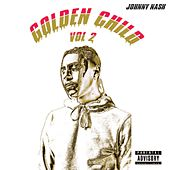 Golden Child, Vol. 2 by Johnny Nash