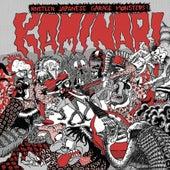 Kaminari - Nineteen Japanese Garage Monsters von Various Artists