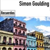 Recuerdos de Simon Goulding