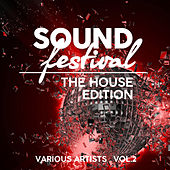 Sound Festival (The House Edition), Vol. 2 - EP by Various Artists