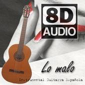 Lo Malo (Instrumental) (Remasterizado en 8D) de Master Guitar