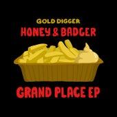 Grand Place de Honey