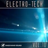 Electro-Tech, Vol. 10 de Shockwave-Sound