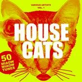 House Cats, Vol. 1 (50 Miaow Miaow Tunes) de Various Artists
